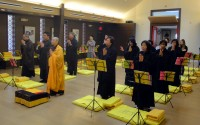 2012 Diamond Sutra Ceremony Gallery