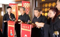 1/2013 Chinese New Year Blessing Ceremony Gallery