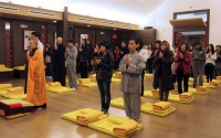 1/2014 New Year Blessing Ceremony Gallery